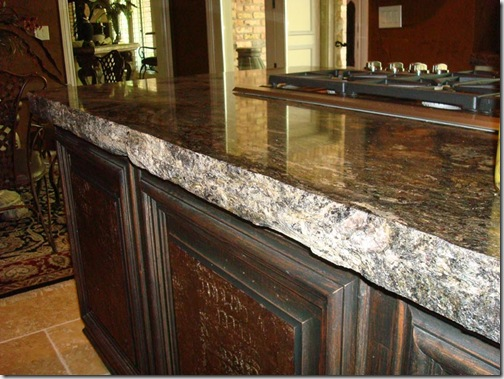 Designties Hooked On Natural Stone